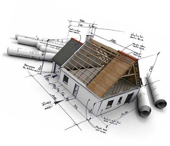 как посчитать стоимость постройки дома
